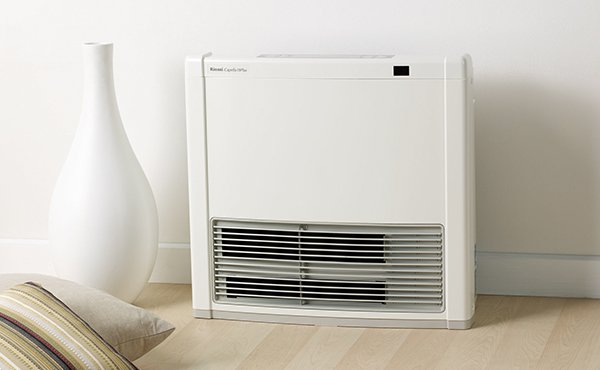 Capella 18Plus Convector