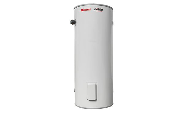 Hot Water Storage Systems - Rinnai