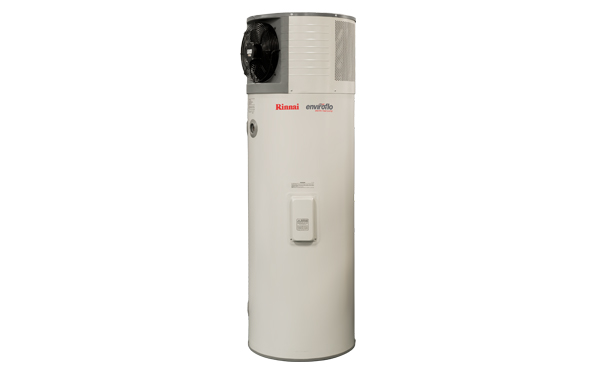 Enviroflo Heat Pump